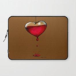 Svefn-G-Englar Laptop Sleeve