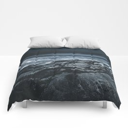 Courted by sirens Comforters