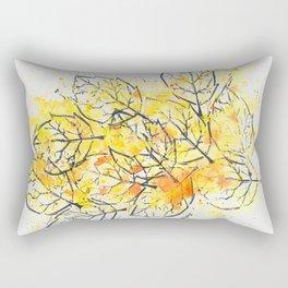 fall 1 Rectangular Pillow
