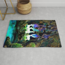 Etheral Gust Rug