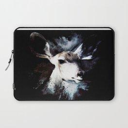 Wild Explosion Collection - The Impala II Laptop Sleeve