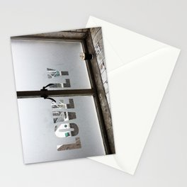 'Lovely' - Guinness Brewery, Dublin Stationery Cards