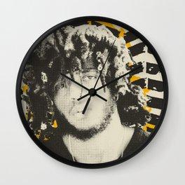 6lack Wall Clock