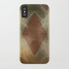 The Slow, The Quick, and The Right iPhone Case