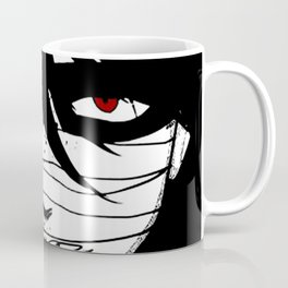 Zack - Angels Of Death Coffee Mug