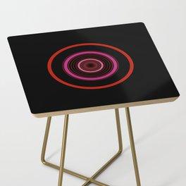 orbital 7 Side Table