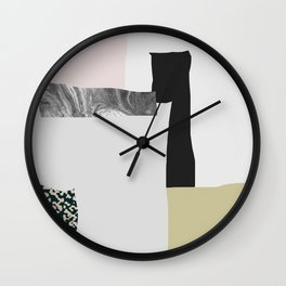 On the wall Wall Clock
