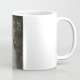 Water house Coffee Mug