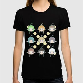 Daughter to Dragons T-shirt