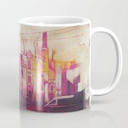 Cosa c'èra prima / What was there before Coffee Mug