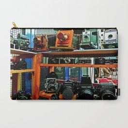 Shutter Carry-All Pouch