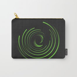 //GREEN Carry-All Pouch