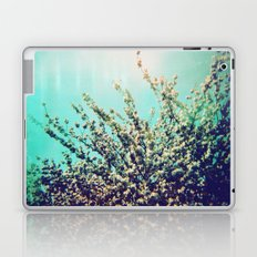 Holga Flowers I  Laptop & iPad Skin