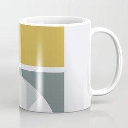 Geometric Form No.4 Coffee Mug