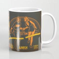 Logan's Fun-Run 5K Mug