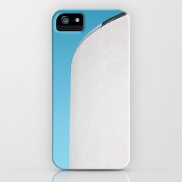 RVK Forms iPhone Case