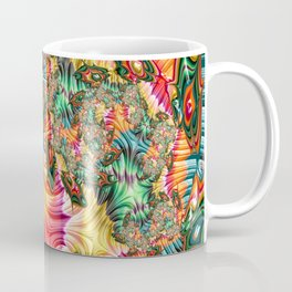 Circus Coffee Mug