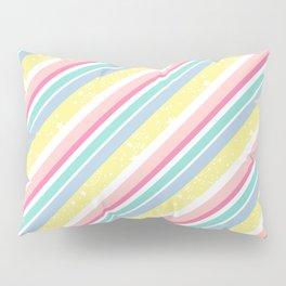 Party stripes Pillow Sham