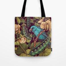 World Peas Tote Bag