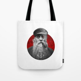 The Seaman Tote Bag
