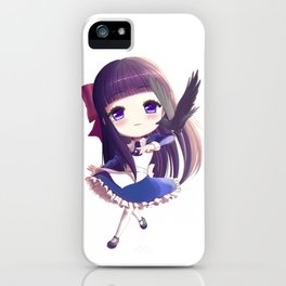Aya - mad father iPhone Case