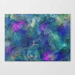 Essence, Waterfall Canvas Print