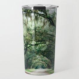 Southern Live Oak Travel Mug