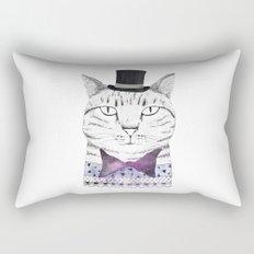 MR. CAT Rectangular Pillow