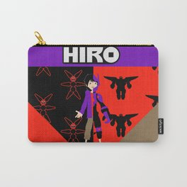 Hiro Carry-All Pouch