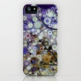 Positive Energy 4 iPhone Case