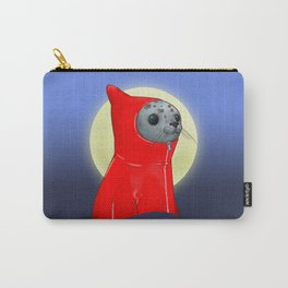 Hooded Seal Carry-All Pouch