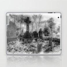 The Haunting Laptop & iPad Skin