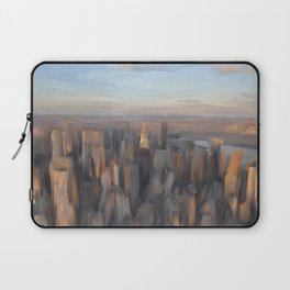 NEW YORK Laptop Sleeve