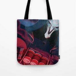 THE OLD GUARD - REAPER Tote Bag