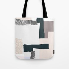 On the wall #2 Tote Bag