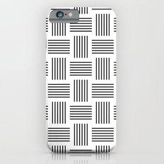 postrance iPhone 6s Slim Case