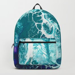 174, of Scales and Scars Backpack