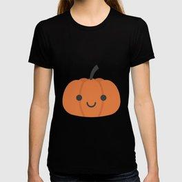 Cute Kawaii Pumpkins T-shirt