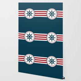 Sailing wheel 2 Wallpaper