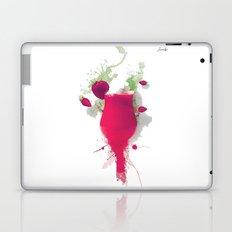 Sorbet fraises chantilly painting colors fashion Jacob's Paris Laptop & iPad Skin