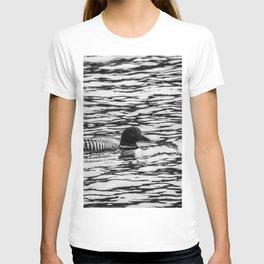 Loon Sighting T-shirt