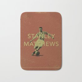 Stoke City - Matthews Bath Mat