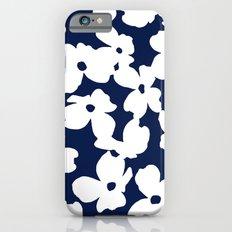 Dogwood: Navy iPhone 6 Slim Case