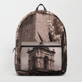 San Jose Mission Backpack