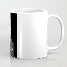 A Multifaceted Björk Coffee Mug