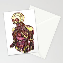 Nathaniel Brugbons, ladies Stationery Cards