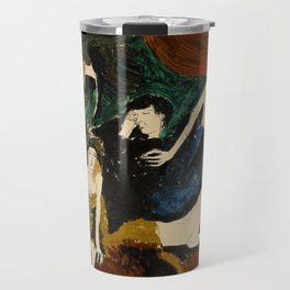 Dark Room Travel Mug