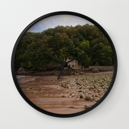 Elberry Cove Wall Clock