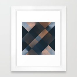 RAD CXVII Framed Art Print