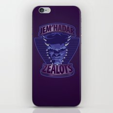 Jem'Hadar Zealots iPhone & iPod Skin